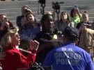 Jane Fonda bei Klimaprotesten verhaftet (Vorschaubild)