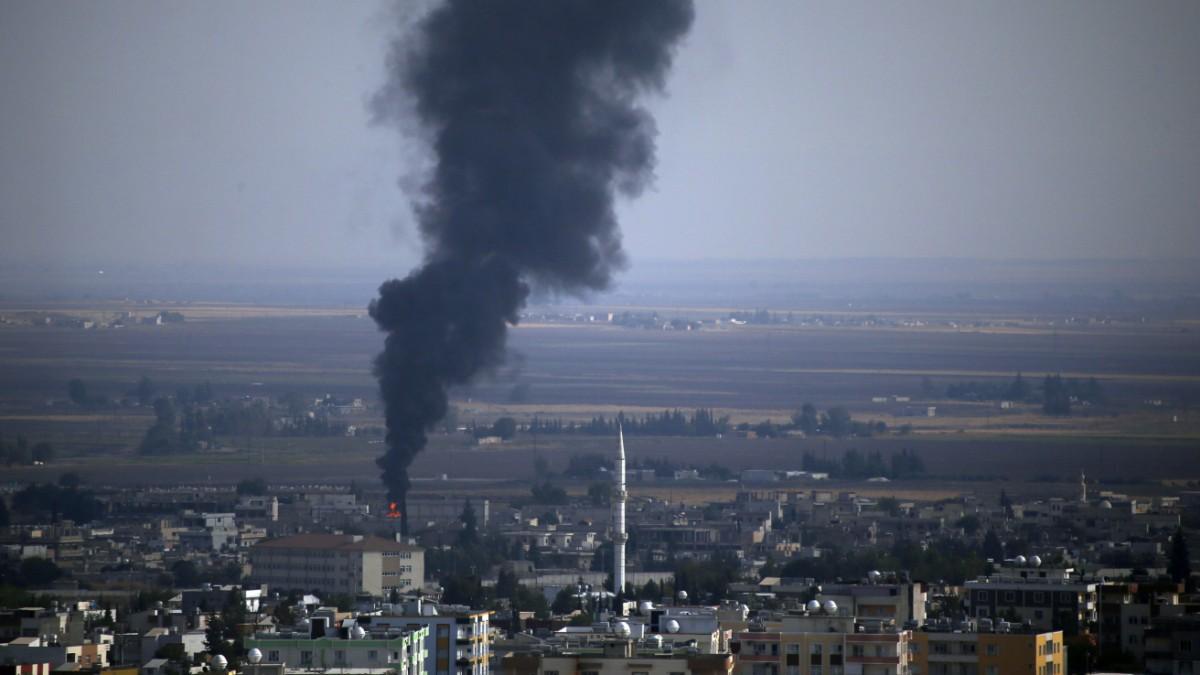Waffenruhe in Syrien - Vereinbarungen gebrochen