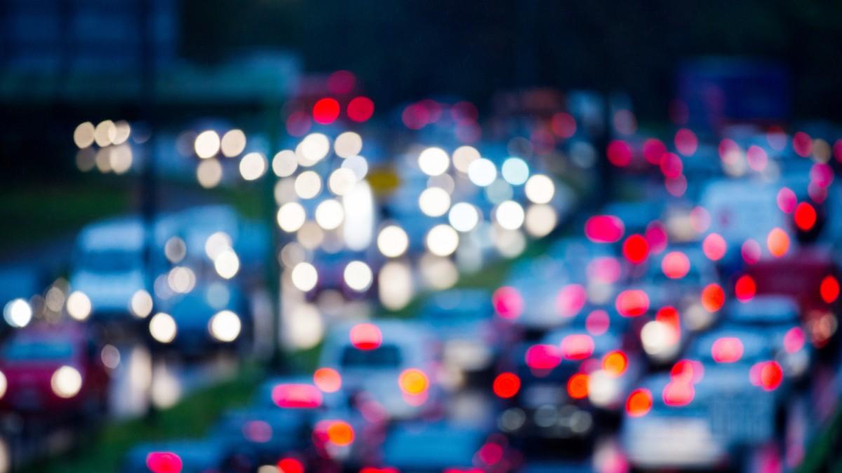 Leserdiskussion: Wie sehen Sie die Zukunft im Verkehr?