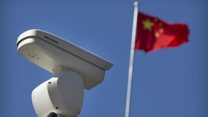 Handelskrieg zwischen den USA und China