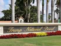 Trump says next G7 summit won't be at his Miami golf resort