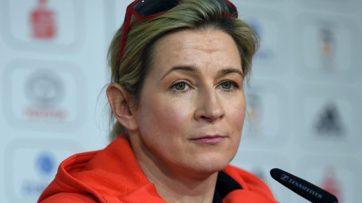 Claudia Pechstein trainert mit polnischem Team