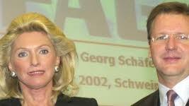 Unternehmen Schaeffler: Geschäftsführer Geißinger