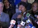 Präsidentschaftswahl in Bolivien: zweite Runde wahrscheinlich (Vorschaubild)