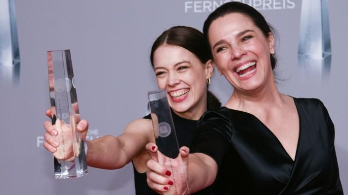 Deutscher Fernsehpreis kehrt als Samstagabendshow zurück