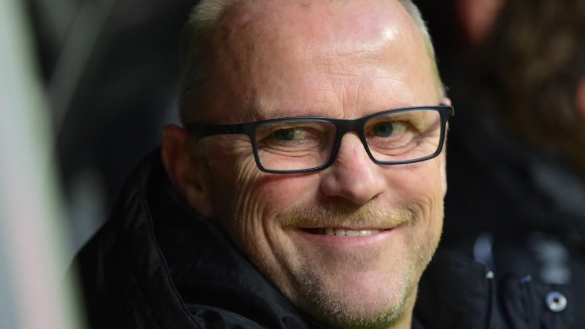 Thomas Schaaf wird Co-Trainer