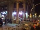 Katalonien: Separatisten protestieren siebte Nacht in Folge (Vorschaubild)