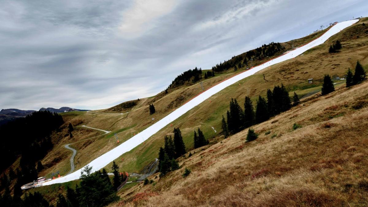 Klimawandel in den Alpen: Skigebiete rüsten auf