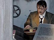 Hitler-Attentäter in Berlin vor Gericht, ddp