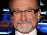 Robin Williams; AFP