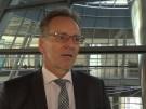 BKA-Chef Münch: Vermehrt rechtsextremistische Straftaten (Vorschaubild)