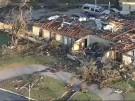 Tornados über Dallas hinweggefegt (Vorschaubild)