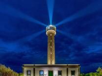 Leuchtturmhotel auf La Palma
