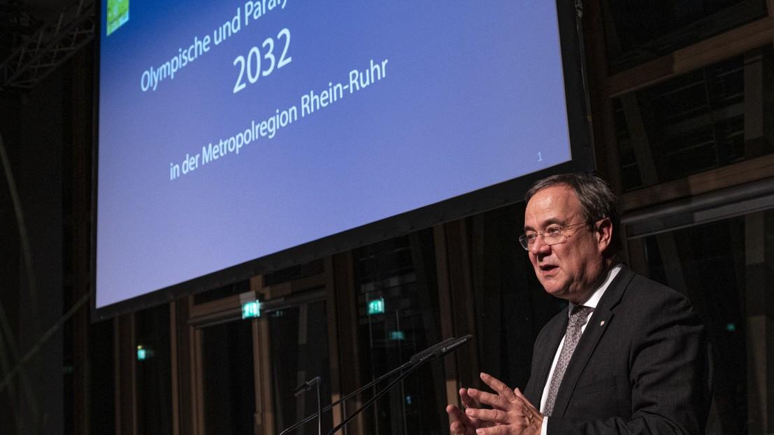 Olympia-Bewerbung von NRW: Nachhaltige Spiele
