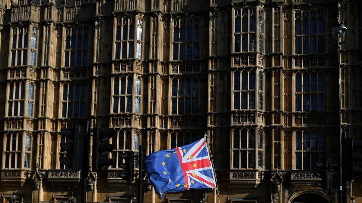 Brexit-Verschiebung um No Deal zu verhindern