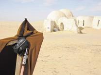 Tunesien Tourismus Star Wars