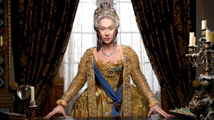 Catherine the Great - S1