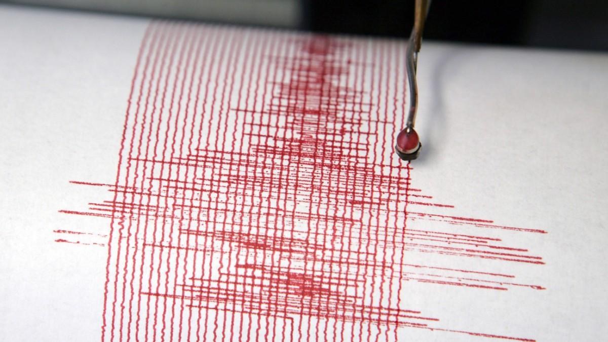 Erdbeben in Tirol: Weitere Beben erwartet