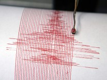 Erdbeben-Alarmsystem