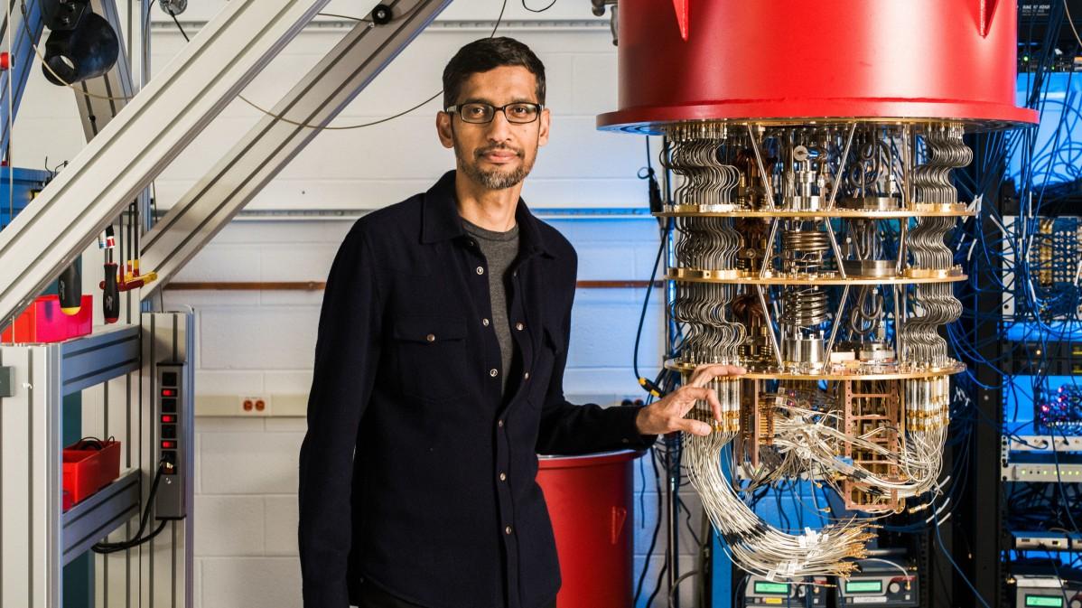 Was wäre ein guter Umgang mit Quantentechnologie?