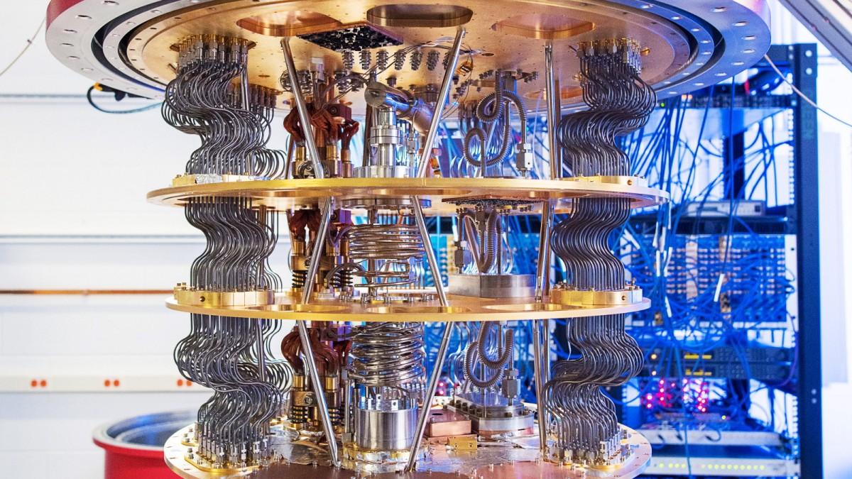 Sycamore: Was der Quantencomputer-Durchbruch bedeutet