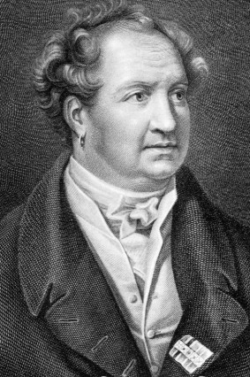 König Maximilian I. Joseph