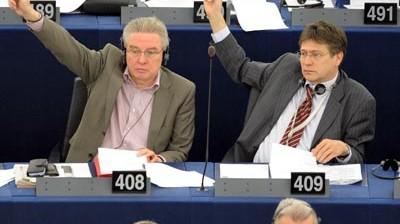 Europawahl Europawahl im Juni