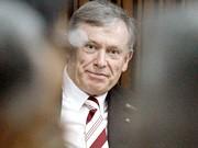 Horst Köhler, dpa