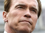 Schwarzenegger, AP