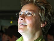Monika Hohlmeier, CSU, seyboldtpress