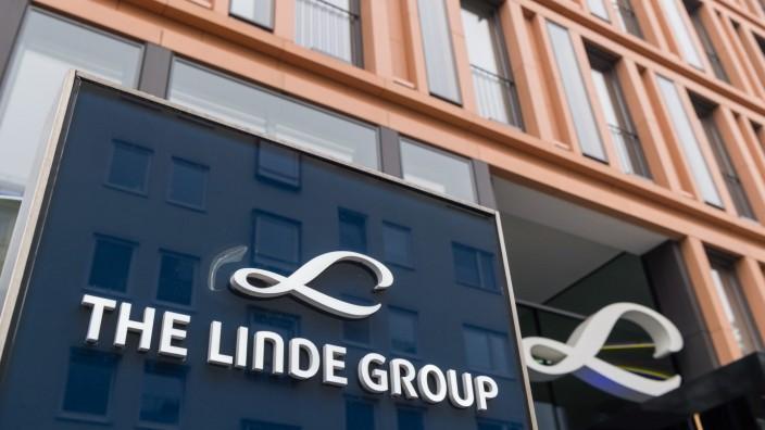 Linde will Jobs in Deutschland abbauen und umziehen