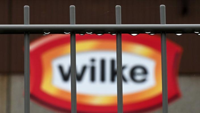 Rückruf der Wilke-Wurst -Brandenburger Behörden kontrollieren