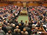 Britisches Parlament
