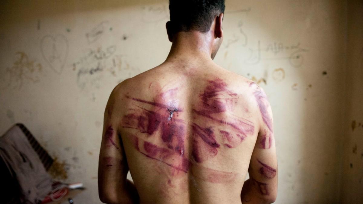 Anklage gegen Syrer: Ein starkes Signal