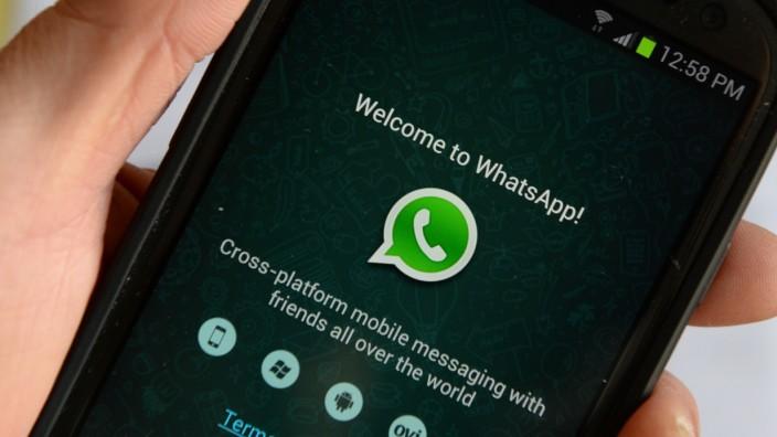 WhatsApp verklagt israelische Hackerfirma: NSO Group soll 1.400 Nutzer ausspioniert haben