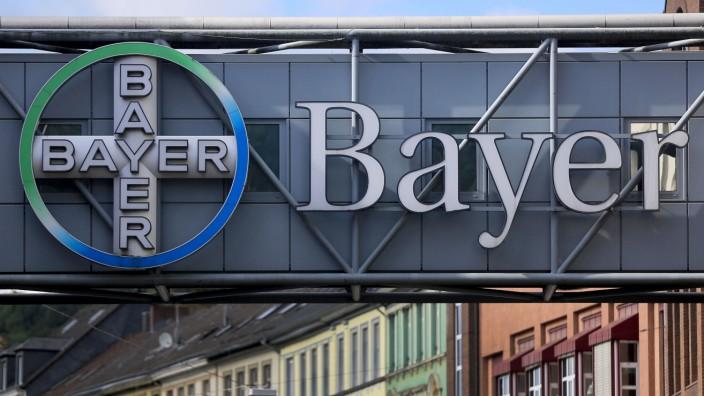 Bayer: Zahl der Glyphosat-Klagen verdoppelt