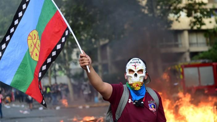 Bonn kann einspringen: Weltklima-Konferenz in Chile abgesagt!