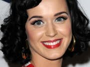 Katy Perry; Foto: Getty Images