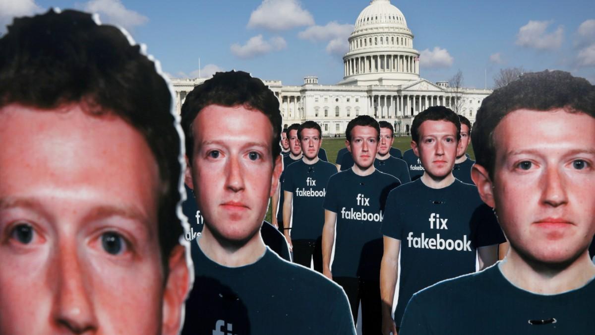 Facebook darf keine Lügenschleuder für Politiker sein