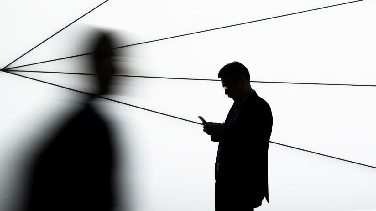 Gegen Digital Detox: Es liegt nicht nur am Handy