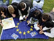 Europawahl; ddp