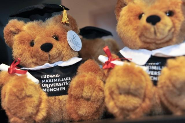 Universitäts-Shop der Münchner LMU, 2009