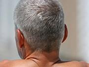 Graues Haar, iStock
