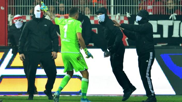 1. FC Union Berlin v Hertha BSC - Bundesliga