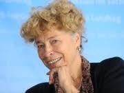SPD-Bundespräsidenten-Kandidatin Gesine Schwan, dpa