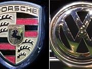 Porsche, VW, AP