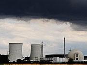 Koalitionsverhandlungen, Atomkraft, FDP, Union, ddp