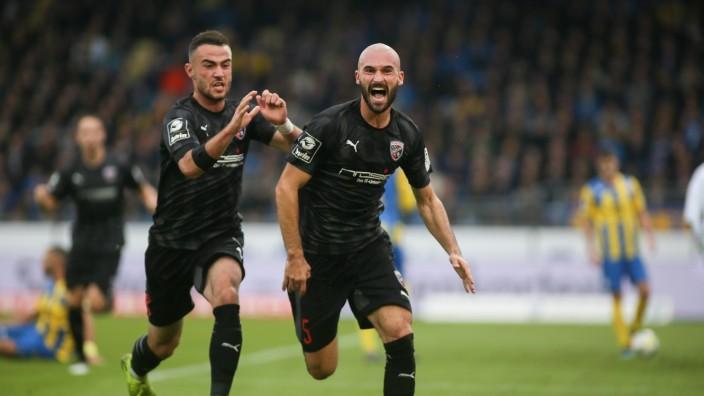 Eintracht Braunschweig v FC Ingolstadt - 3. Liga