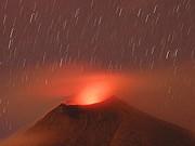 Vulkanausbruch, dpa