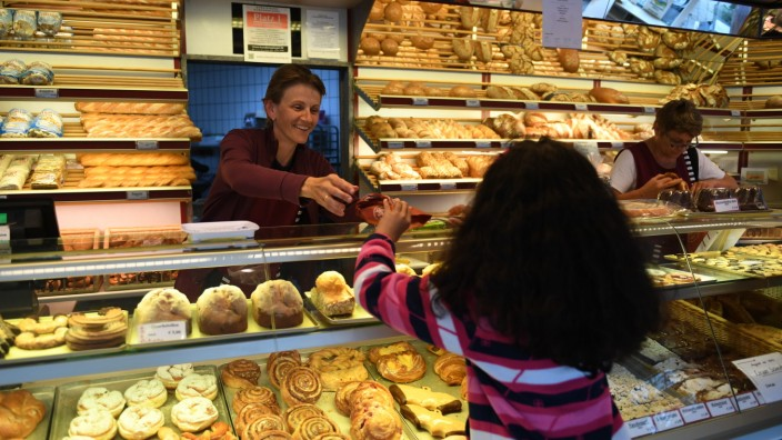 Bäckerei Schweller